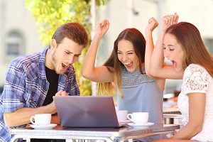 Lebenslauf Muster und Online Bewerbung schreiben