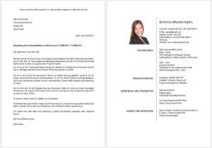 bewerbung schlerpraktikum - Bewerbung Fr Schlerpraktikum Vorlage