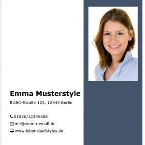 ᐅ Deckblatt Bewerbung Tipps Und Gratis Vorlagen Lebenslaufstylesde