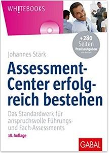 Asessment-Center erfolgreich bestehen